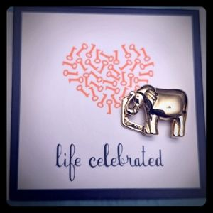 Keep collective elephant charm